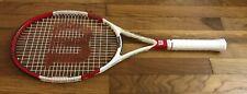 Wilson Six One 95 BLX Tennis Racquet 4 1/4 - Great Condition