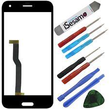 HTC One A9s Touchscreen Glas Display Digitizer Schwarz + Werkzeugset