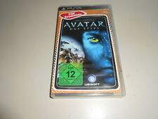PlayStation Portable PSP  James Cameron's Avatar: Das Spiel [Essentials]