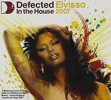 Defected in The House Eivissa 2007 Simon Dunmore 2cd DVD () IBIZA