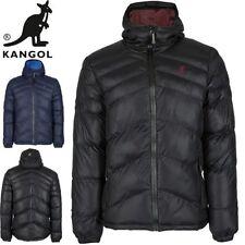 Nylon Puffer Unbranded Coats & Jackets for Men