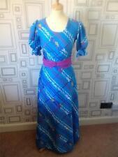Hippy Polyester 1970s Vintage Dresses for Women
