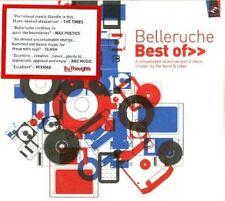 Belleruche - Best Of [CD]