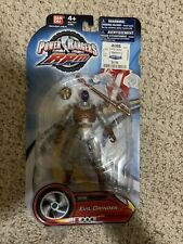 Bandai Power Rangers RPM Evil Grinder Action Figure NIB