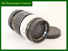 Prinz Galaxy 135mm F3.5 Lens with Original Box T2 Mount. Stock No.U7711