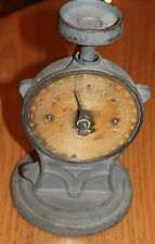 ancienne balance salter s 1900 family scale