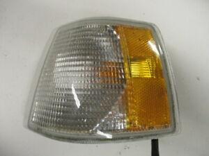 1996 Volvo 850 S/W LH Corner Lamp 94-97 w/dual bulb