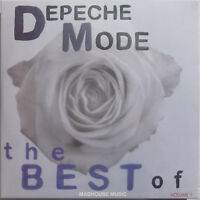 DEPECHE MODE LP x 3 The Best Of Depeche Mode - VOLUME 1 2017 Triple Vinyl SEALED