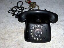 TN Wählscheiben Büro Telefon von 1957 14108/1 S1a f Bastler Sammler Deko T&N (3)