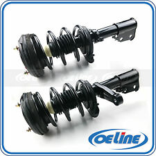 Front Complete Struts & Coil Spring Assemblies Pair For 1999-2004 Chrysler 300M
