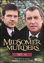 Midsomer Murders: Set 13 (Dance with the Dead / The Animal Within / King's Cryst