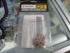 GENUINE HAYES 98-14531 HFX-9,MAG,MX1 SINTERED METALLIC BICYCLE DISC BRAKE PADS