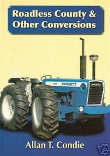 Roadless County & Other Conversions Tractor Book