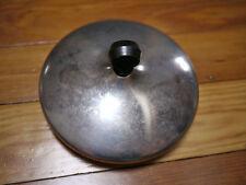 "FARBERWARE 6.25"" Stainless Steel Replacement Saucepan Lid Top"