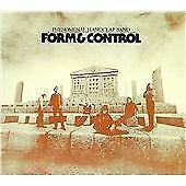 The Phenomenal Handclap Band - Form & Control (2012)  CD  NEW/SEALED  SPEEDYPOST