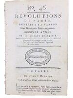 Nomeny en 1790 Meurthe-et-Moselle Vernon Nancy Poitiers Bastille Toulouse Paris