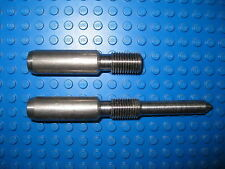 REPLACEMENT LOCKING SHAFTS - UNISAW  HAND WHEELS - THREE TYPES - FREE FREIGHT