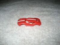 VINTAGE AURORA RED TJET LOLA GT HO SLOT CAR BODY ONLY