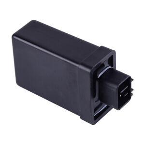 Ignition CDI Ignitor Module Box Fit For Euro I version Yamaha YBR125 2002-2004
