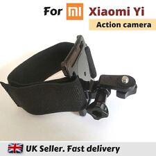 Hand Wrist Strap Harness Mount for Xiaomi Yi 4K XiaoYi Yi Action Sports Camera