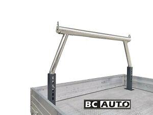 3'' 304 Steel Ladder Rack for Mitsubishi Triton 06-14 MN ML with Tray Body