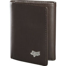 Fox Racing Trifold Mens Wallet Brown One Size