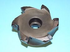 "Kennametal Stellram 4"" High Feed Milling Cutter (C7792VXD12-A4.00Z6R)"