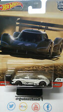 Hot Wheels Thrill Climbers Volkswagen ID R ( NG12)