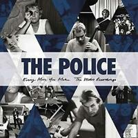 The Police - Every Move You Make: The Studio Recordings (NEW 6CD)
