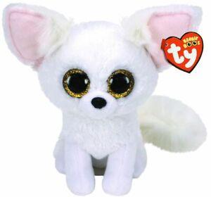 Beanie Boos - Phoenix White Fox Regular