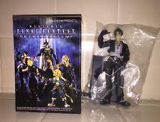 Square Enix Final Fantasy Dissidia Trading Arts Vol.1 Squall Leonhart Figure