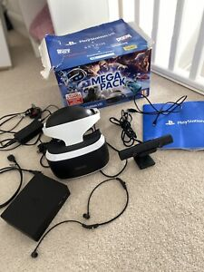 Sony VR headset Bundle - For PS