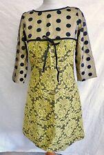 schönes Gr. M LUCID21 Kleid Cocktailkleid Partykleid NEU