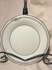 Royal Doulton -Andante-Fine Bone China-Lot of 7 Appetizer or Bread/butter plates