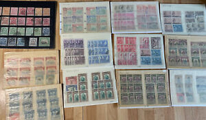 Stamps of North Borneo - 1886 to 1961