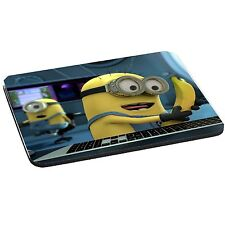 Minions, Despicable Me, 5mm Thick Rectangle Mouse Mat/Pad