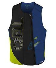 O'Neill Wetsuits Wake Waterski Mens Revenge USCG Life Vest (Medium)