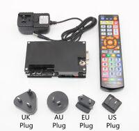 OSSC HDMI Open Source Scan Converter 1.6 KIt for PlayStation 2 Sega Megadrive