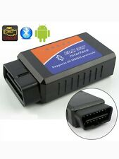 ELM 327 Bluetooth OBD2 OBDII Car Diagnostic Scanner Code Reader Tool