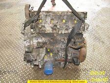 Motor ohne Anbauteile (Diesel) RHZ RHZ FIAT SCUDO COMBINATO (220P) 2.0 JTD