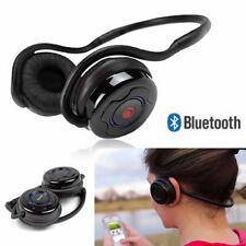 Bluetooth 4.0 Wireless Stereo Headphones/Headset For Apple iPAD iPhone Samsung