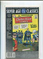 Dectective Comics #225 Near Mint  Silver Age Classics      CBX2B