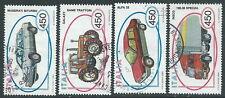 1984 ITALIA USATO AUTO DA BLOCCO - D5-12