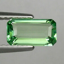 Emerald Transparent Green Excellent Loose Tourmalines