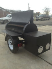 The Tailgater BBQ Smoker - Super Nice - Brand New Barbeque Cooker - CHEAP