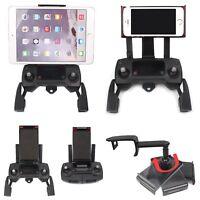i Pad Mobile Phone Mount Bracket RC Holder Support For DJI Mavic Pro/Spark Drone