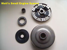 stihl chainsaw clutch drum assembly for 064, 066 and MS640 MS660