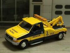 Hwy Rescue 1999 - 2007 Ford F450 SUPER DUTY Tow Truck 1/64 Scale Ltd Edit R19