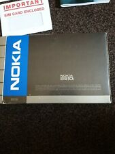 Nokia 8910i Empty Box