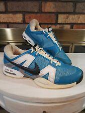 Nike Air Max Courtballistec 386171-400 Athletic Tennis Shoes Mens Size 14 2010